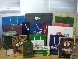 PVG MANIPULADOS -  - Sac D'emballage