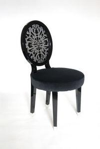 Tereza Prego Design -  - Chaise Médaillon