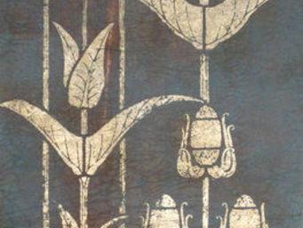 Ulgad'or - chardon - Panneau D�coratif