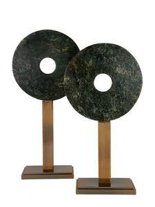 KATHARINE POOLEY -  - Sculpture Végétale