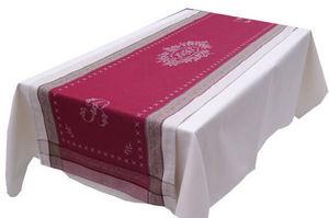 JOJO LA CIGALE -  - Chemin De Table