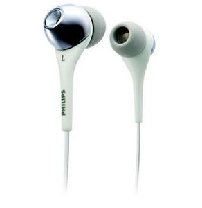 Philips -  - Ecouteurs Intra Auriculaires