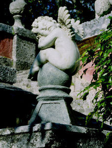 Henri Studio  Artefx  Design Toscana - ng29240 - Ornement De Jardin