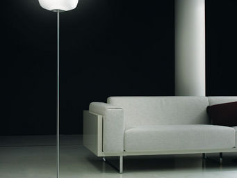 ITALY DREAM DESIGN - kube- design marco piva - Lampadaire