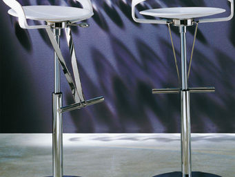ITALY DREAM DESIGN - cayman. design archirivolto - Tabouret De Bar Pivotant