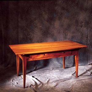 Bertrand Klein -  - Table Alsacienne