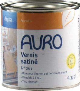 AURO -  - Vernis Bois