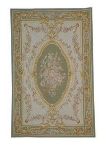 SABET PERSEPOLIS - copie aubusson - Tapis Traditionnel