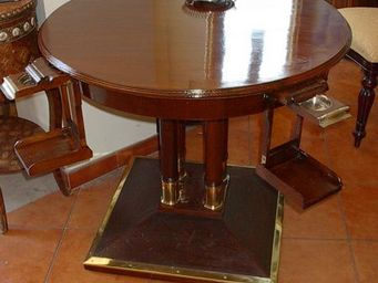 ANTIQUARIATO A. A. ZANNA -  - Table De Jeux