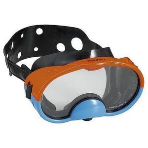 Decathlon - msk sp50 s tribord - Masque De Plongée