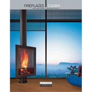 EDIZIONI L'ARCHIVOLTO - fireplaces - Livre De Décoration