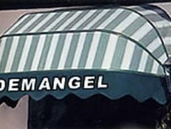Ets Demangel -  - Store Corbeille