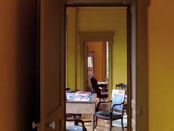ARGILE - terre-jaune - Peinture Murale