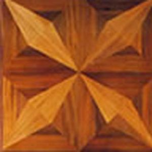 Tropical Woods -  - Dalle De Parquet