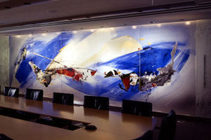 Andrew Moor Associates -  - Décoration Murale