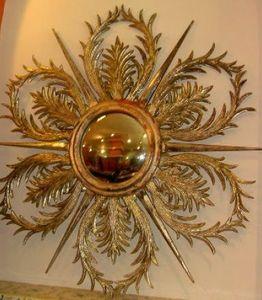 TRYFASIC -  - Miroir Sorcière