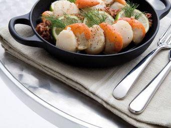 Le Creuset -  - Poêle À Cuisiner