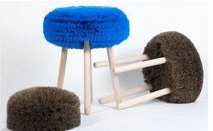 USIN-E - papa stool - Tabouret