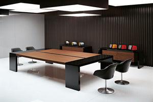 Archiutti Iem Office - kyo - Table De Réunion