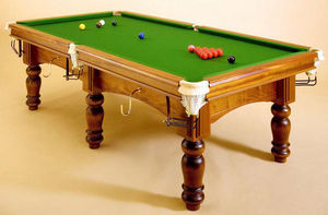 Caton Pool & Snooker - premier snooker table - Billard Pour Enfant
