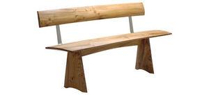 Matthew Burt Splinter Group - chelsea bench - Banc De Jardin