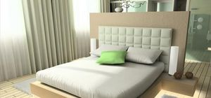 London Furniture Services -  - Chambre