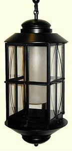 John Armistead Restorations - outside wall lantern - Lanterne D'extérieur