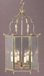 Smithbrook Lighting - belgravia bbl6 - Lanterne D'intérieur