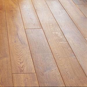 Edwards Cheshire - fumed european character oak - Parquet