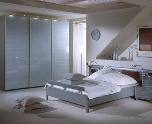 Quantum Fitted Furniture -  - Chambre