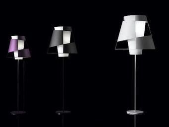 WORKSHOPDESIGN - crinolina - Lampadaire