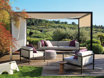 WORKSHOPDESIGN - sundown - Pergola