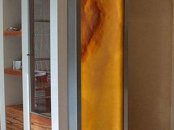 Revisage - wasserbild onyx gold - Mur D'eau