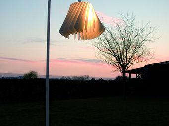 BYSTEEL - brezza - Lampe De Jardin