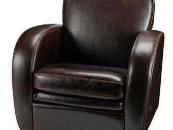 MEUBLES ZAGO - fauteuil club cuba - Fauteuil Club