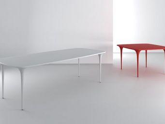 SPHAUS -  - Table De Repas Rectangulaire