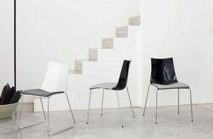 SCAB DESIGN - zebra antishock - Chaise