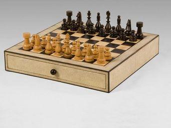 D'Autre Part -  - Jeu D'échecs