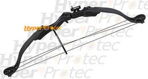 Armurerie Hyperprotec -  - Arc