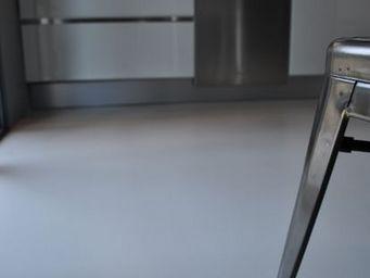 MERCADIER -  - Béton Ciré Sol