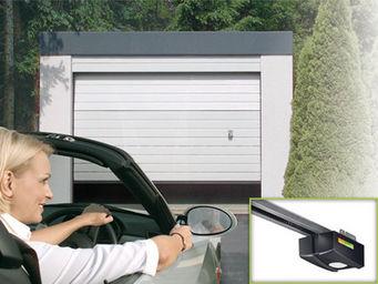 Wimove - motorisation pour porte de garage limusone pack g7 - Automatisme Et Motorisation Pour Porte De Garage