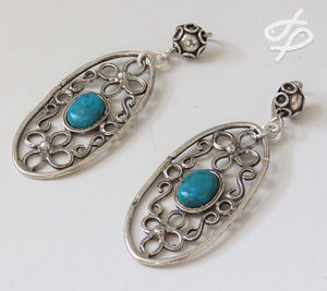 blili's - collection rihana - Boucles D'oreilles