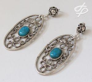 blili's - collection rihana - Boucles D'oreilles