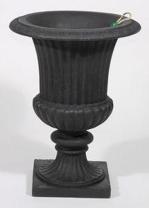 Nevadeco - pr 58 noir - Vase Medicis
