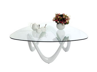 Miliboo - tilia table - Table Basse Forme Originale