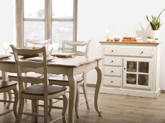 Miliboo - sofia table a manger - Table De Repas Rectangulaire