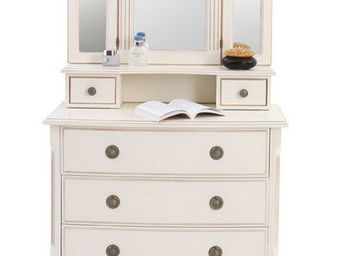 Miliboo - bianca coiffeuse - Commode