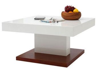Miliboo - futura table basse - Table Basse Rectangulaire