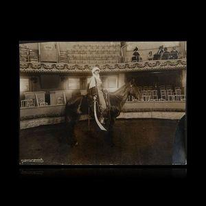 Expertissim - delarue-mardrus lucie (1874-1945). photographie pa - Photographie