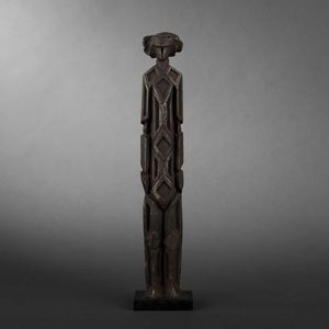 Expertissim - pierre dedieu. l'espagnol - Sculpture